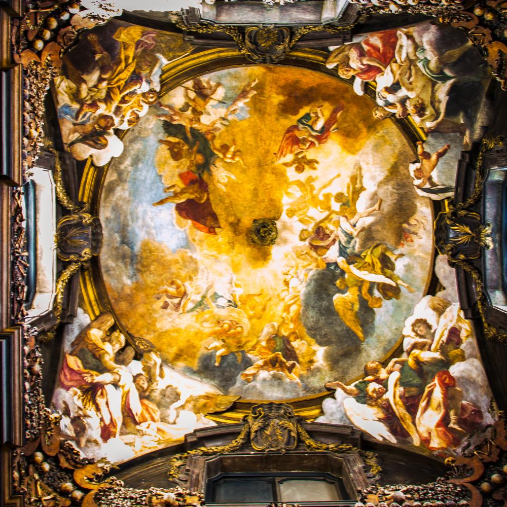 Ossuary of San Bernardino and other Milanese curiosities