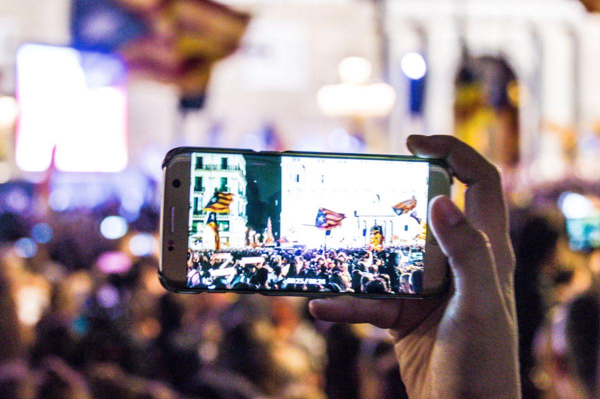 Catalogna, impressioni e fotografie di una storia infinita