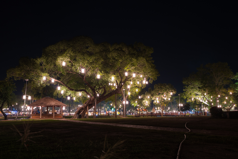 Loi Krathong Festival of Sukhothai