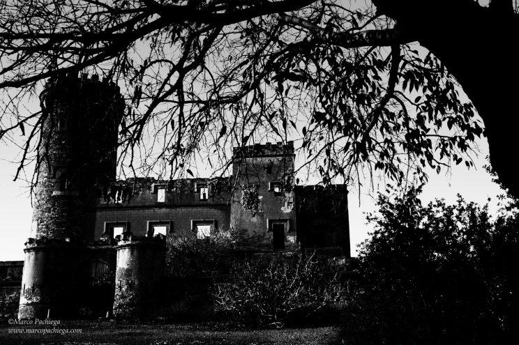 Torre Salvana Il castello dell inferno