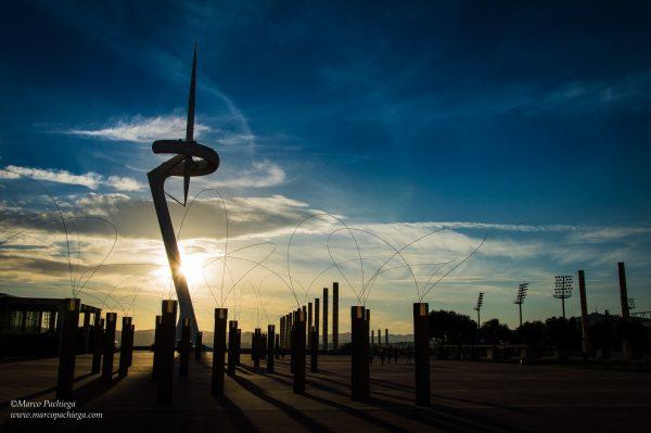 La torre Bianca di Santiago Calatrava