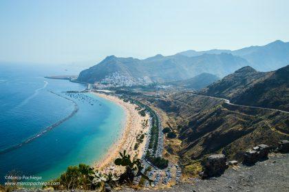 Tenerife, una settimana da cartolina